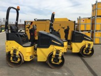 BOMAG BW120AD-5 Year 2013