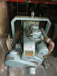 12 kVA Lister Petter as New Condition