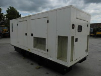 380 kVA JCB Silent Generator