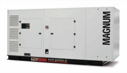 550 kVA Magnum Genmac Generator