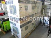 *BULK DEAL* 4 x Pramac PX8000 6 kVA