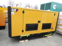 110 kVA DE110 Caterpillar Ex Demo