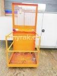 Forklift Passenger Lift INVICTA