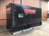 350 kVA SDMO Rental Spec Generator