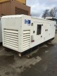 250 kVA FG Wilson Silent Diesel Generator – Perkins Engine