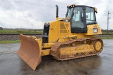 Year 2013 CAT D6K XL *ONLY 2486 Hours*