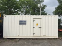 800 kva F.G.Wilson *191 hours only*