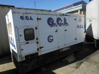 275 kVA Pramac GSW275 Silent Diesel