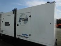 550 kVA SDMO V550 Super Silent
