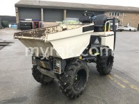 2014 TEREX TA1eh  (only 106 hours)